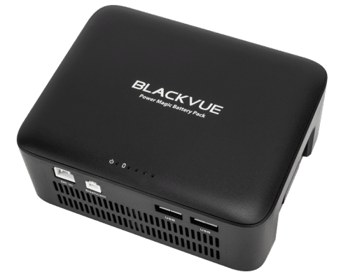 Blackvue Battery Pack