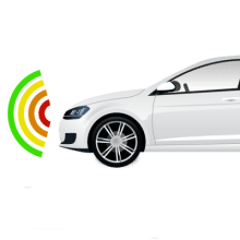 Front Parking Sensors