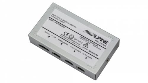 Alpine KCX-C25MC