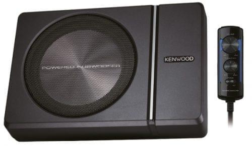 Kenwood active Sub