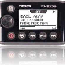 Fusion Wired Remote