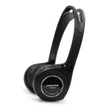 Alpine Headphones