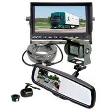 Monitors & Cameras