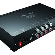 Pioneer DEQ-S100A