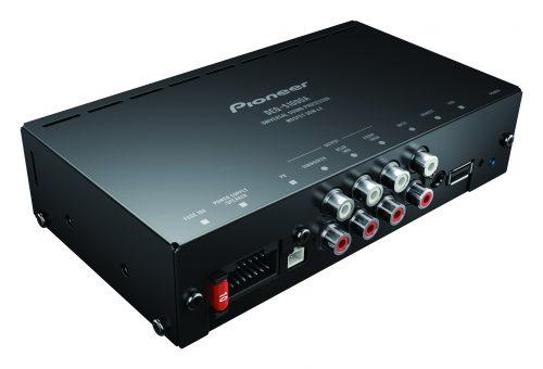 Pioneer DEQ-S100A
