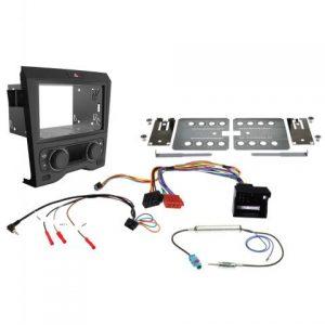 Ve S1 install kit